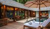 The Datai Langkawi : One Bedroom Beach Villa
