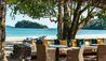 The Datai Langkawi : The Beach Bar