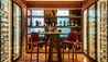 The Datai Langkawi : The Dining Room Wine Cellar