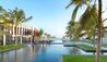Al Baleed Resort Salalah by Anantara : Hotel Exterior
