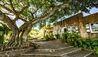 Montpelier Plantation & Beach : Entrance