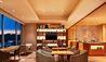 Sheraton Grand Hiroshima Hotel : Club Lounge