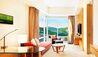Sheraton Grand Hiroshima Hotel : Club Corner Suite