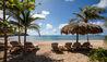 Hôtel Le Toiny : Beach