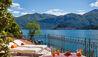 Grand Hotel Tremezzo : Suite Greta Terrace
