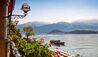 Grand Hotel Tremezzo : View Over the Lake
