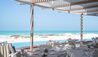 Jumeirah at Saadiyat Island Resort : Mare Mare Restaurant