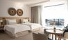 Jumeirah at Saadiyat Island Resort : Twin Bedroom Of The Ocean Deluxe Room