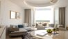 Jumeirah at Saadiyat Island Resort : Family Suite Layout