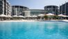 Jumeirah at Saadiyat Island Resort : Main Pool