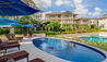 The Landings Resort & Spa by Elegant Hotels : Oval Pool