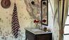 &Beyond Bateleur Camp : Bathroom