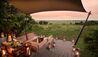 &Beyond Bateleur Camp : Camp Deck