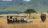&Beyond Bateleur Camp : Safari