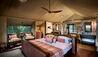 &Beyond Bateleur Camp : Bedroom