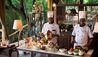 &Beyond Bateleur Camp : Chefs