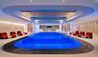 Parklane, a Luxury Collection Resort & Spa : Parkfit Indoor Pool