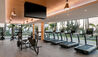 Parklane, a Luxury Collection Resort & Spa : Gym