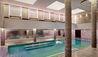 Parklane, a Luxury Collection Resort & Spa : Kalloni Spa