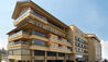 Aburaya Tousen : Exterior