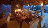 Ol Donyo Lodge : Dining Area