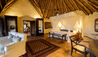 Ol Donyo Lodge : Guest Suite Bedroom Interior King