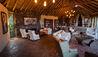 Ol Donyo Lodge : Lounge