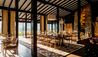 One&Only Nyungwe House : Dining Room