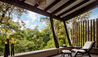 One&Only Nyungwe House : Spa Deck