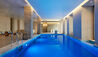 Eagles Villas : Indoor Swimming Pool