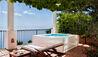 Belvedere Suite Terrace