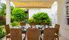 Saramanda : Al Fresco Dining