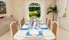 Saramanda : Dining Room