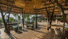 TreeHouse Villas : Reception