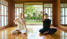 Chiva-Som International Health Resort : Yoga Pranayama