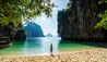 Six Senses Yao Noi : Island Hopping