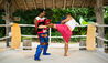 Six Senses Yao Noi : Muay Thai Boxing