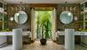 The Brando : Three-Bedroom Villa Bathroom