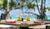 The Brando : Beachcomber Cafe