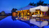 The Ritz-Carlton Ras Al Khaimah, Al Wadi Desert : Tented Pool Villa