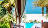 The Ritz-Carlton Ras Al Khaimah, Al Hamra Beach : Outdoor Dining