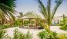 The Ritz-Carlton Ras Al Khaimah, Al Hamra Beach : Cabana