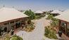 The Ritz-Carlton Ras Al Khaimah, Al Hamra Beach : Resort Accommodation