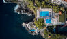 Reid's Palace, A Belmond Hotel, Madeira : Aerial View