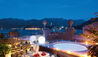 Grand Hotel Tremezzo : Rooftop Corner Suite Terrace
