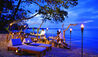 The Sarojin : Private Dining On Beach