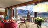 Grand Hotel Tremezzo : Rooftop Front Suite