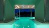 T Spa Infinity Pool