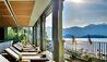 Grand Hotel Tremezzo : T Spa Lounge