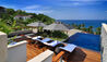 Andara Resorts & Villas : Penthouse Pool Suite